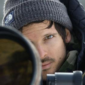 Adrien Favre photographe