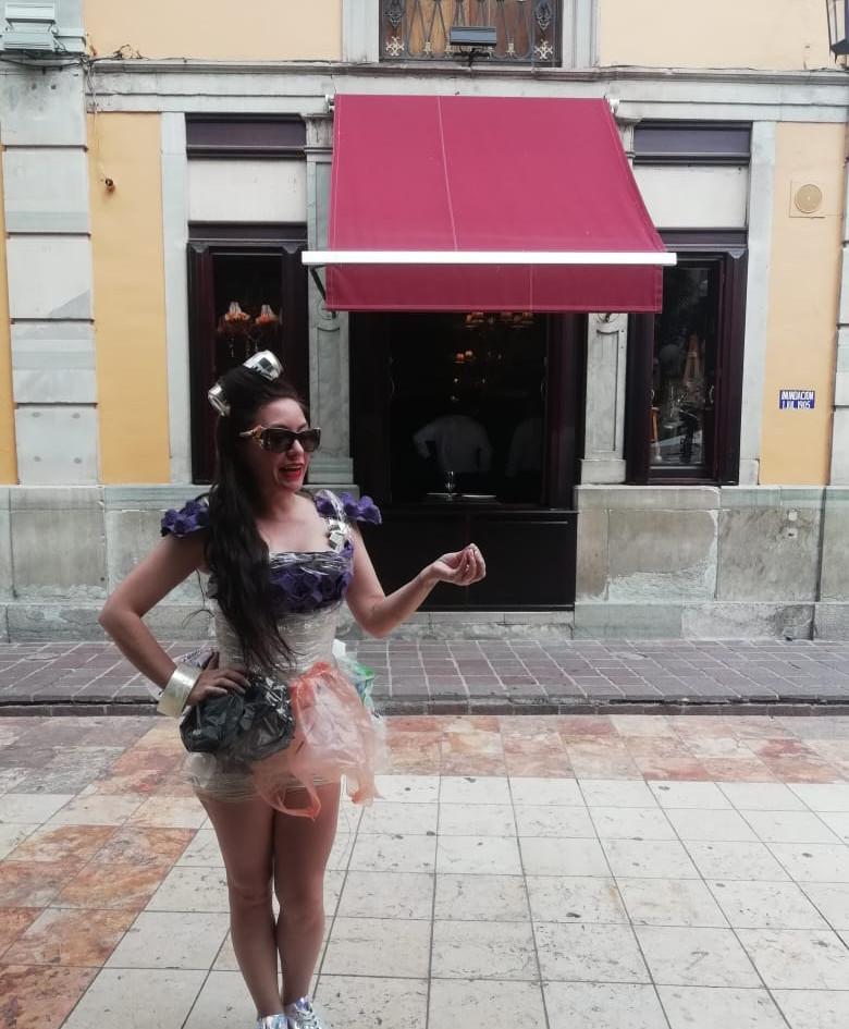 Celeste Morales