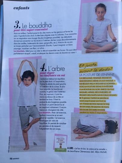 Magazine AVANTAGES Sept 2015
