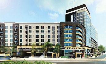 The Rise at Prospect Park - 2929 University Ave SE