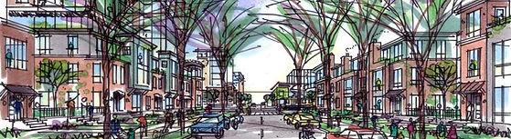 Prospect Park 2020