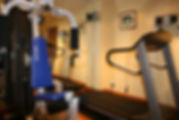 Treadmill, multi gym,harescombe,cotswold