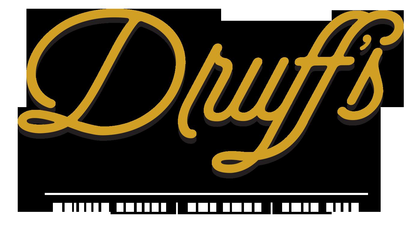 Druffs