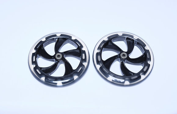 Roues 200 mm