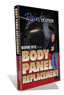 Body Panel Replacement