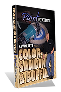 Color Sanding & Buffing