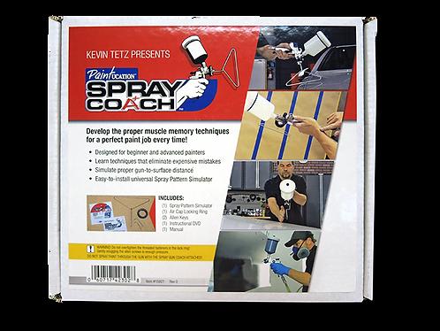 Spray Coach