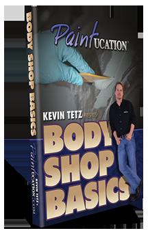 Body Shop Basics