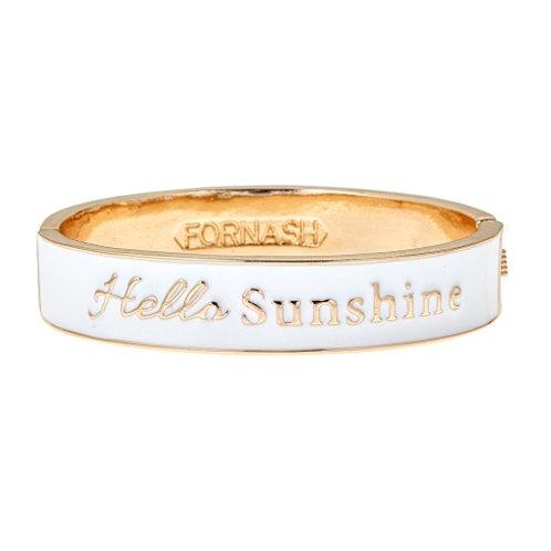 Hello Sunshine Fornash Bracelet