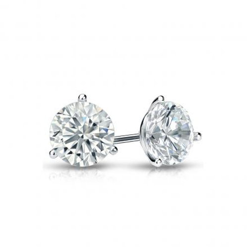 APEX Diamond Studs (1.32 carats)