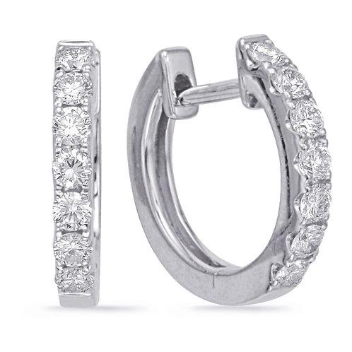 Diamond Huggies