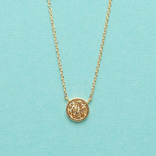 Soft Chain Jasper Necklace Fornash