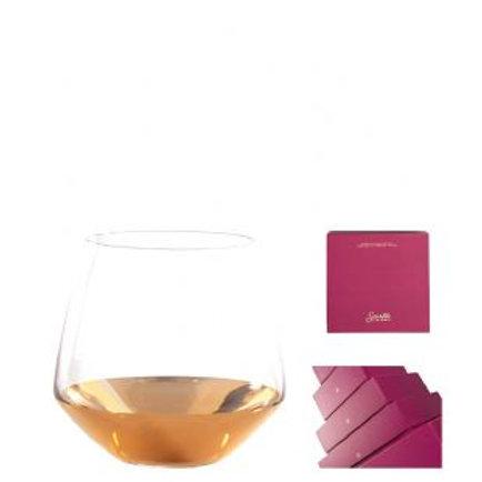Barski Glass - Set of 4