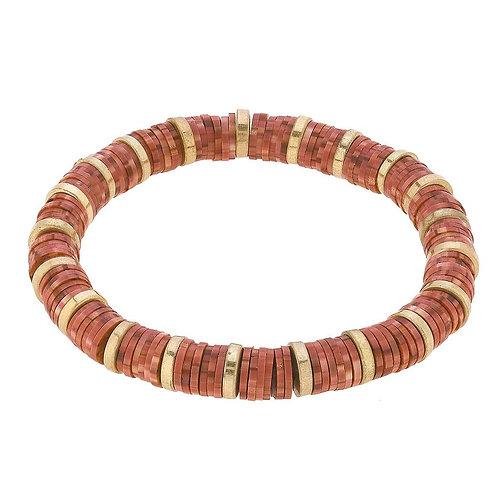 CANVAS Emberly Blush Bracelet