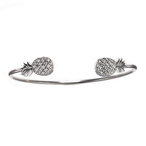 Everlasting Pineapple Bracelet