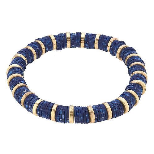 CANVAS Emberly Blue Bracelet