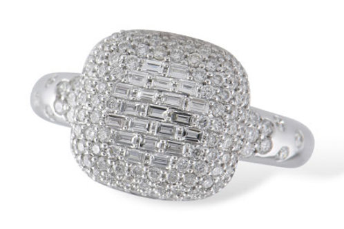 Allison Kaufman Ladies Fashion Ring