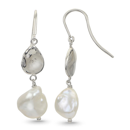 KESHI Pearl Earring