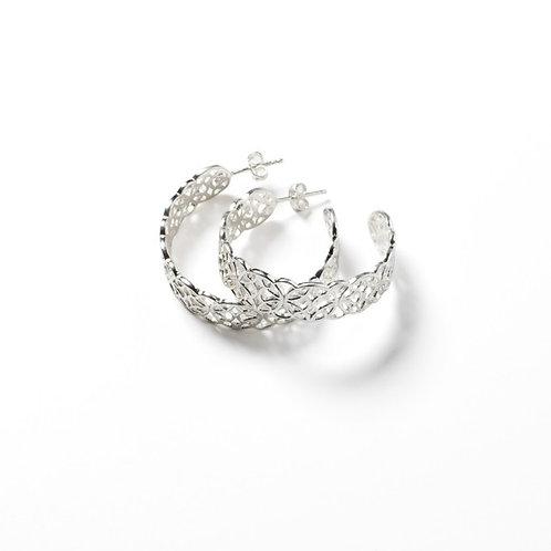 Biltmore by Southern Gates Oaken Earrings