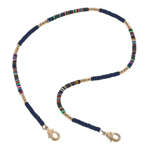 CANVAS Mask Necklace