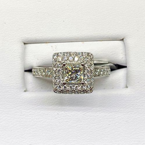 Apex Engagement Ring
