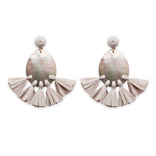Matilda Earrings Fornash