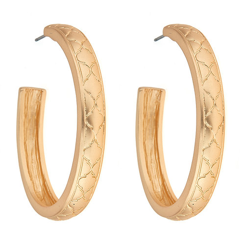 Monroe Earrings Fornash