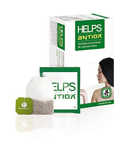 Pharmadus infusiones Helps