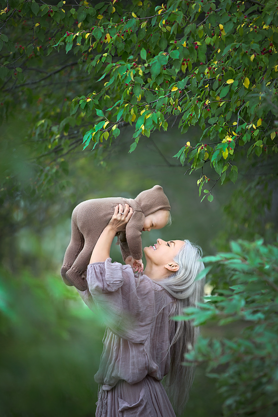 The Motherhood Project | Grande Prairie Photographer | Alberta Photographer