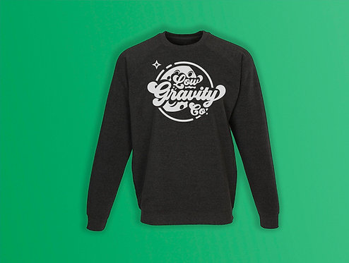 Low Gravity Co. Sweater