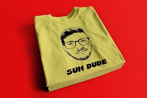 Suh Dude Tee