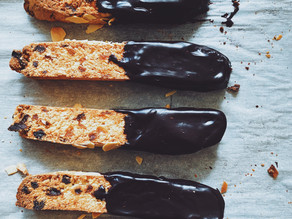 Easy, Tasty Biscotti You Can Make Yourself
