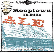 rooptown red IPA