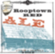 Rooptown red ale
