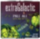 extragalactic pale ale