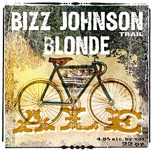 bizz johnson blonde
