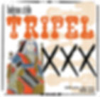 tripel xxx belgian