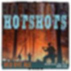 hotshots red rye ale