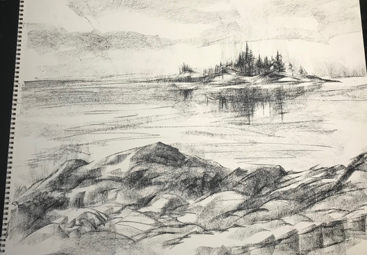 A Southport Island