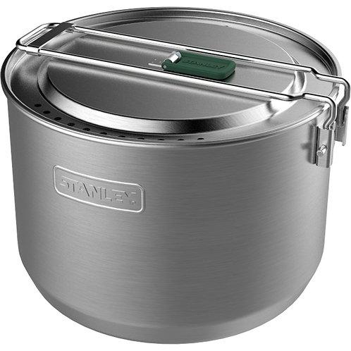 Stanley Adventure Çelik Kamp Yemek Pişirme Seti 1.5 LT