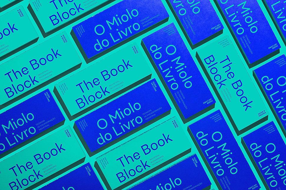 The Book Block