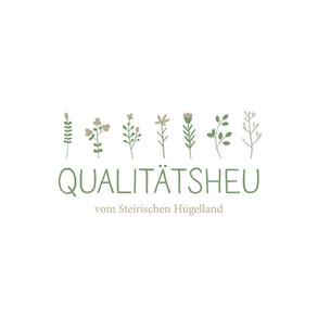 Qualitätsheu