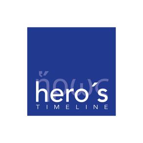 hero's timeline
