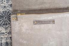 Clutch metallic
