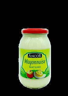 Mayonnaise Nature 500ML.png
