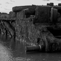 Comet Tank, Saltfleetby