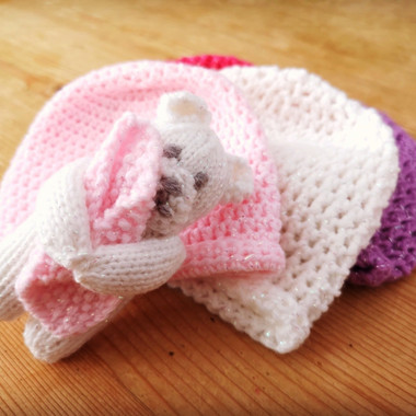 Handmade Newborn