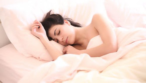 9 Tips for a Better Night's Sleep