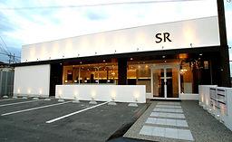 SR美容室 王寺本店 奈良