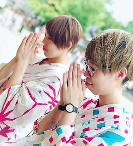 🎶京都 ⛩浴衣〜〜吉本新喜劇遠足🎶_180616_0143.jpg